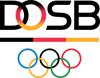 Logo Deutscher Olympischer Sportbund (DOSB) e.V.